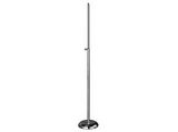 Adjustable stands for Floor or Counter