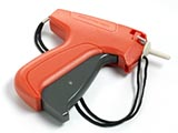 Our Tagging Guns and Tie lines are a simple solution for pricing and sizing all of your retail items.  We offer both Motex Tagging Guns and Avery Dennison Tagging guns, both retail industry standards. These tagging guns also use our bulk packed tie line fasteners making attaching your essential tags a breeze. These wholesale tagging guns are also available with special bulk pricing.